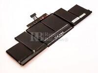 Batería para Apple MacBook Pro 15 Pulgadas A1398 (Despues Año 2013)