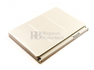 Batería para Apple MacBook Pro 17 Pulgadas A1189, MA458G-A, MA458, MA458J-A, MA458-A