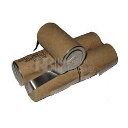 Batería para Aspirador Black&Decker 799787 6 Voltios 3.000 mah