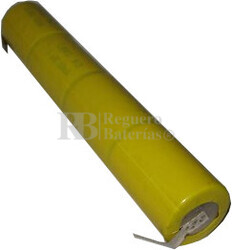 Batería para Aspirador Black & Decker BD405R 4,8 Voltios 2.000 mah