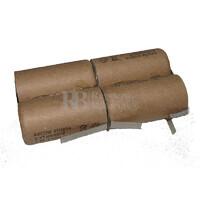 Batería para Aspirador Black&Decker HC 431  4,8 Voltios 3.000 mah