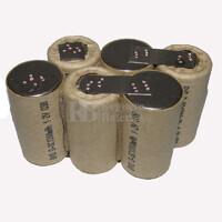 Batería para Aspirador Dirt Devil M 633 7,2 Voltios 3000 mah
