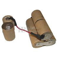 Batería para Aspirador HOOVER JOVIS SJ8DSB011  9,6 Voltios 2.000 mah