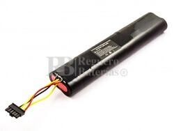Batería para aspirador Neato Botvac 85, NiMH, 12V, 2000mAh