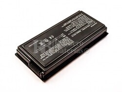 Batería para Asus A32-F5, X50C, X50M, X50N, X50R, X50RL, F5SR, X50SL, F5SL, F5RI, X50 SERIES, F5R, F5N