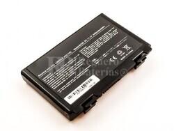 Batería para Asus A32-F82, F52, K50, K40IN-B1, K40IN-A1, K40IN, K40IJ-A1, X66IC, P50, K40C