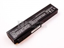 Batería de larga duración para Asus A32-M50, A33-M50, G50, G50VT, L50, M50, M51Vr, M70, X55Sv, X57VN