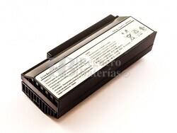 Batería para Asus A42-G73, G73-52, G53, G53J, G53JW, G53S, G53SW, G73JW, G73S, G73SW, G73SW