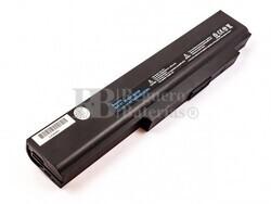 Batería para Asus A42-V1, VX2SN-LAMBORGHIN, V1J, VX2S-LAMBORGHIN, VX2-LAMBORGHIN, V1SN, V1, V1S, V1JP