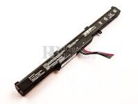 Batería para Asus A450, A450C, A450E, A450J, A450JF Series, A450V, F450, F450C, F450E, F450J, F450JF Series