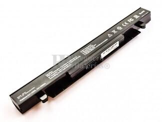 Batería para Asus A450 Series, A550 Series, F450 Series, F550 Series, K550 Series, X450 Series, X550 Series