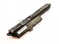 Batería para Asus AR5B125, F200CA-KX019h, F200CA-KX078DU, F200MA-CT066H