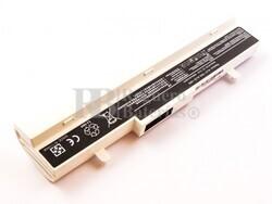 Batería para Asus EEE PC 1005HR, EEE PC 1005HE, EEE PC 1005HA-VU1X-WT, EEE PC 1005HA