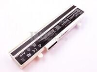 Batería para Asus EEE PC 1015BX, PC 1011PN,EEE PC 11215B, EEE PC1016PT, EEE PC vx6,A32-1015