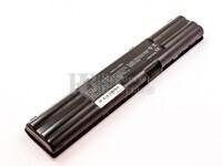 Batería para Asus G2SV, G2SG, G2S, Z91, Z9100, Z9100E, Z9100ER, Z9100G, G2PC, G2PB, A7VB