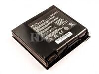 Batería para Asus G74 Series, G74J Series, G74JH Series, G74S Series, G74SW Series, G74SX Series