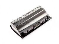 Batería para Asus A42-G75, G75 3D Series, G75 Series, G75V 3D Series, G75V Series, G75VM 3D Series