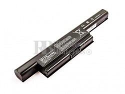 Batería para Asus K95 series, A42-K93, A93 Series,A95 Series, A95V Series, A95VM Series