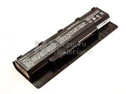 Batería para Asus N56 Series, B53A Series, R500N Series, R500VD Series, R503C Series