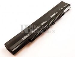Batería para Asus U33 Series,U43 Series, U52 Series,U53 Series