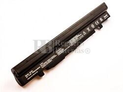 Batería para Asus U46, U46E, U46J, U46JC, U56, U56E, U56J, U56JC