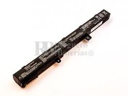 Batería para Asus X451,A41, D550, X451, X451C, X451CA, X45li9c