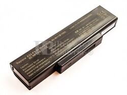 Batería para Asus Z53, M51, F3JP, F3JC, F3JA, F2, F3, A32-F3