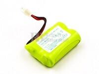 Batería teléfono inalámbrico Audioline, Switel