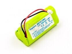 Bateria  para B&O BeoCom 2 (3HR-AAAU)