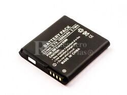 Batería ACC-39508-201 para Black Berry Curve 9360