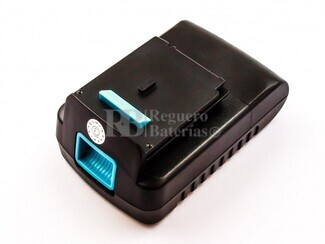 Batería para Black Decker EPL148K 14.4V 1.5A