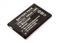Batería J-S1 para BlackBerry CURVE 9220,