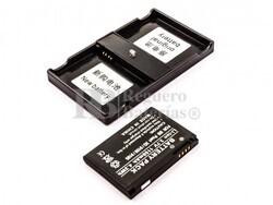 Bateria para Blackberry Pearl 3G, Pearl 2, Pearl 9100, Pearl 9105, Stratus, Striker