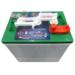 Bateria para Buggy  6 voltios 242 Amperios C20 260x181x286 mm US Battery US125XC2