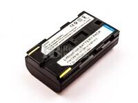 Batería BP-915, para cámaras Canon UCV20HI, UC-V30, UCV300, UCV30HI, UCX1HI