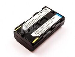 Batería para cámara Canon BP-915