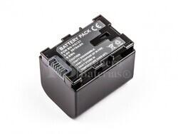 Bateria para camara JVC BN-VG121 3.6 Voltios 2.670 mAh