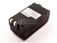 Batería BP-711 para cámaras Canon L1, J20, J100, J10, H-850UC-1, H850, L10, L2, LX1, LX100