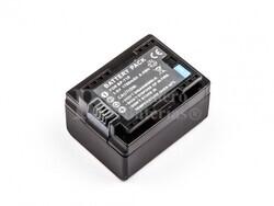 Batería para Canon  BP-718
