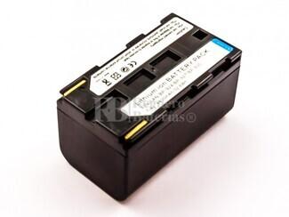 Batería para Canon BP-924 BP-927 BP-930 BP-930E BP-930R