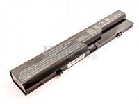 Batería para COMPAQ 621, COMPAQ 620,HP PROBOOK 4325S, PROBOOK 4326S, PROBOOK 4420S