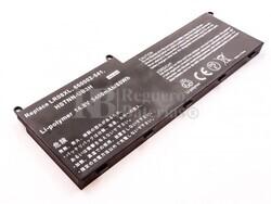 Batería para Compaq Envy 15-3000, Envy 15-3000tx, Envy 15-3001tx,