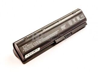 Batería para Compaq Presario CQ42, CQ43, CQ56, CQ62, HP Pavilion DV6, DM4, G62, G42