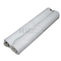 Batería para Comprobador de cable Networks T4991DV de Ideal Industries 4.8 Voltios 2.200 mah