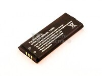 Batería para Nintendo DSI LL
