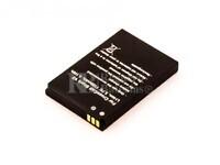 Batería para CrossCall Shark V2, Li-ion, 3,7V, 1100mAh, 4,1Wh