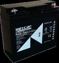 Batería para CSB GP12170 12 Voltios 17 Amperios