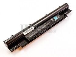 Batería de larga duración para Dell Inspiron 13Z Series, Inspiron 13z-N311z Series, Inspiron 14Z Series, Inspiron 14z-N411z Series