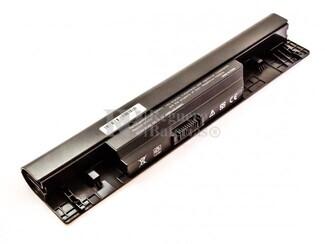 Batería para Dell INSPIRON 1764, INSPIRON 1764D, INSPIRON 1764R, INSPIRON I1464, INSPIRON I1564