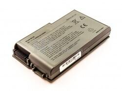 Batería para Dell LATITUDE D510 PP10L, PRECISION MOBILE WORKSTATION M20, INSPIRON 600M PP05L, LATITUDE 500M PP05L